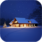Winter Night Wallpapers