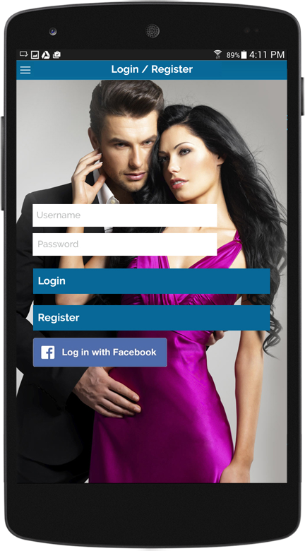 H dating app in Melbourne