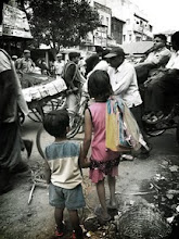 Photo: Good Morning World~♪ さてさて いきますか!  photo : Delhi India