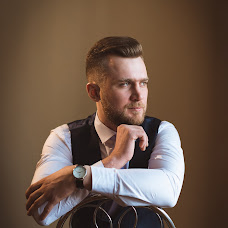 Wedding photographer Nikolay Pilat (pilat). Photo of 22.02.2018