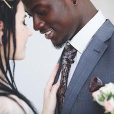 Wedding photographer Irina Safina (isaffina). Photo of 11.03.2017