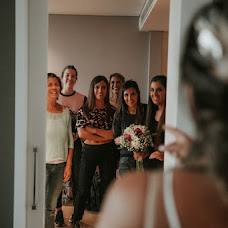 Wedding photographer Santiago Moreira musitelli (santiagomoreira). Photo of 08.11.2018