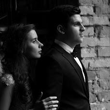 Wedding photographer Dmitriy Piskunov (piskunov). Photo of 04.12.2017