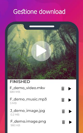 All Video Downloader screenshot 9