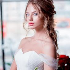Wedding photographer Evgeniya Shaeva (evgeniyashaeva). Photo of 17.03.2016