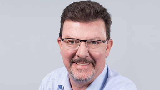 Kevin Kemp, Business Development Manager: Application Modernisation at Micro Focus South Africa.