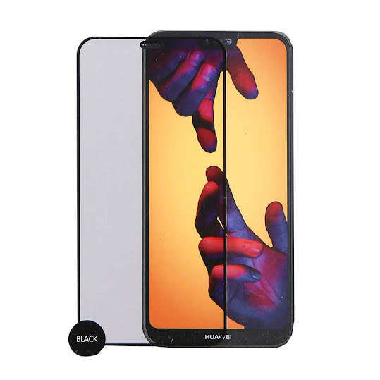 GEAR Herdet Glass 3D Full Cover Huawei P30 Pro 2019