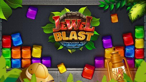 Jewel Blast : Temple 1.5.0 screenshots 3
