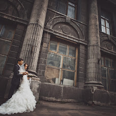 Wedding photographer Natalya Postnikova (PoSNatali). Photo of 19.01.2014