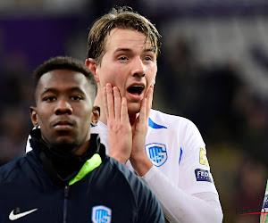 """Genk eerste ploeg die dit seizoen unaniem toegeeft: """"Anderlecht was veel beter"""""""