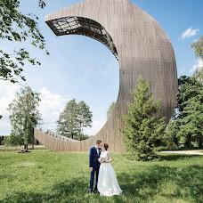 結婚式の写真家Kristina Kutiščeva (kristafoto)。16.06.2019の写真