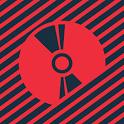 CD-DVD – Flohmarkt für CD/DVD icon
