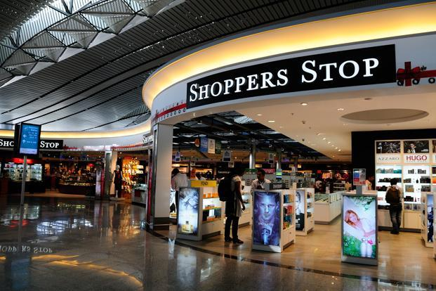 shoppers store in india_image