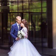 Wedding photographer Viktor Basharimov (bvik66). Photo of 06.01.2018