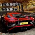Parking Series Lambo - Aventador Extreem Drive APK