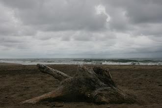 Photo: der letzte Stopp am Meer unserer Rundreise