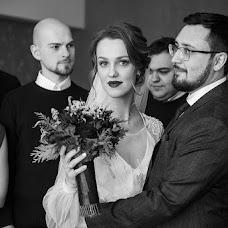 Wedding photographer Olga Nia (OlgaNia). Photo of 17.01.2017