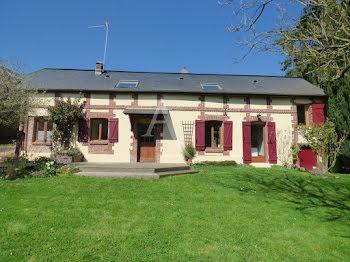 maison à Lisors (27)