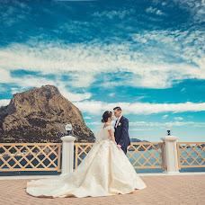 Wedding photographer Evgeniy Golovin (Zamesito). Photo of 04.10.2018