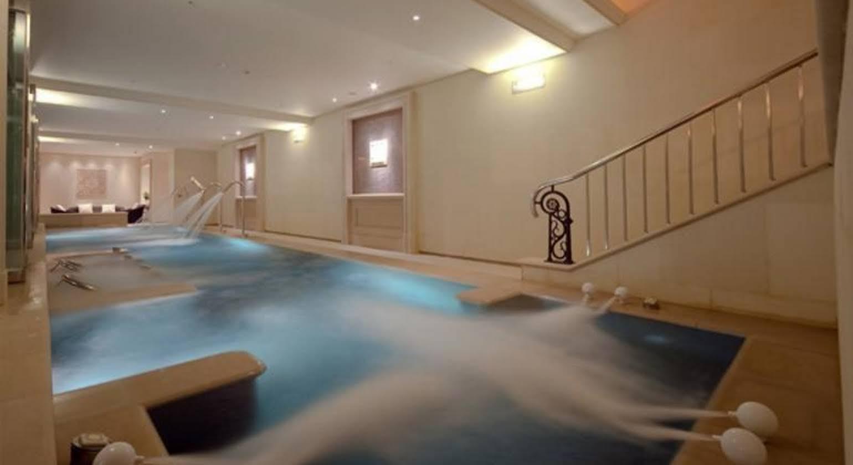 RSL Cold & Hot Springs Resort Suao
