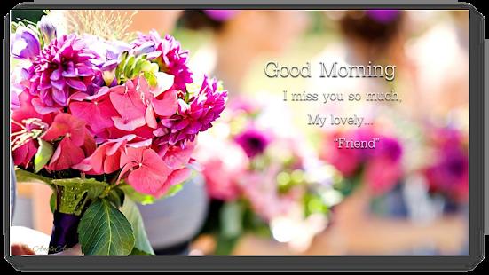 Good Morning Night Beautiful Flower Wishes