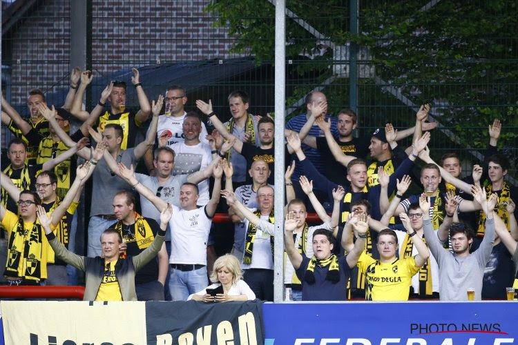 Het nieuwe 1B: Club Brugge U23 vulte de leegte op en na twee jaar weer profvoetbal op het Lisp