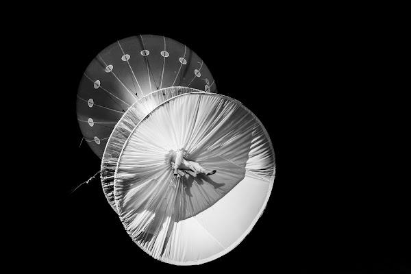 Dancing in the Sky. di MicheleCarrano