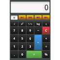 MediaCalc - Pocket Calculator icon
