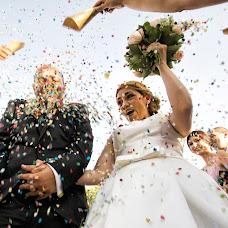 Wedding photographer Fabian Martin (fabianmartin). Photo of 05.01.2019