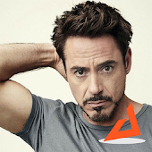 The IAm Robert Downey Jr App