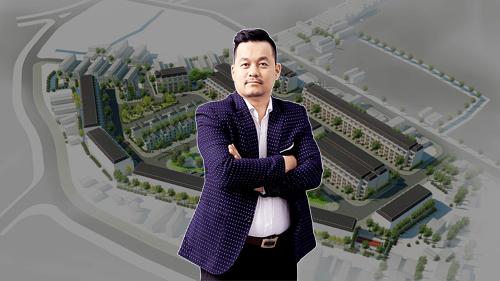 Tại sao CEO Phan Thanh Dũng chọn tên công ty là MCC Group