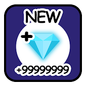 Guide FF Diamonds For Free Fire 2019 Icon
