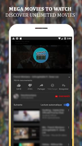 Free Movies & TV Shows 1.0 screenshots 6