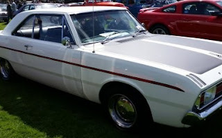 Valiant Pacer Rent Southland