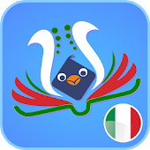 Lyrebird: Learn ITALIAN
