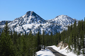 """Photo: Whitman National Forest """"Little Alps"""""""