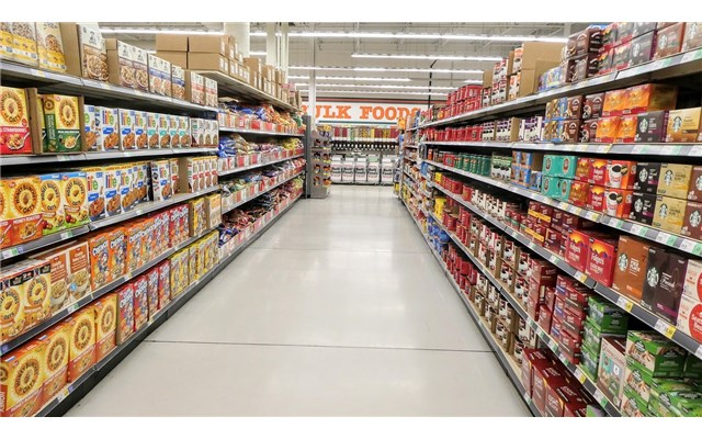 Explore more insight from South Supermarket