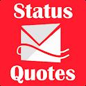 Status & Quotes icon