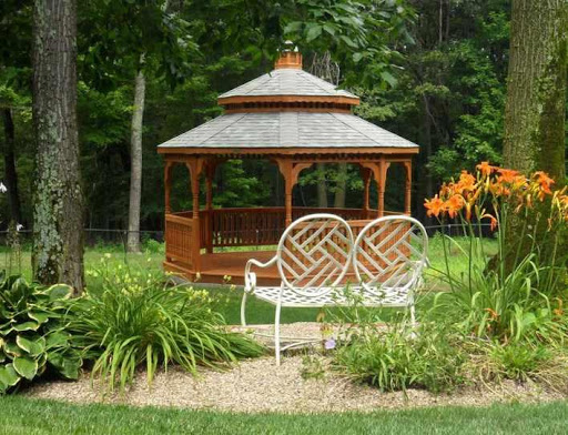 Download gazebo design ideas for pc for Garden design knutsford