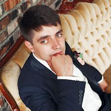 Свадебный фотограф Аля Ануприева (alaanuprieva). Фотография от 23.01.2018