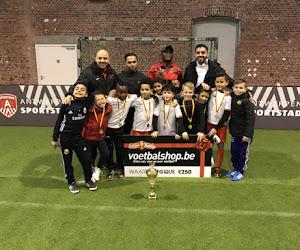 Laatste winnaars bekend op de Soccer Trophy