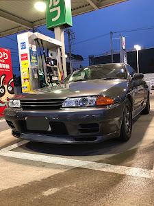 スカイラインGT-R  平成4年標準車のカスタム事例画像 あ〜る32さんの2018年12月10日18:07の投稿
