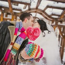 Wedding photographer Lesya Koverega (jasvetla). Photo of 03.04.2013