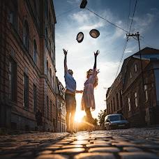 Wedding photographer Roman Karlyak (4Kproduction). Photo of 09.06.2018