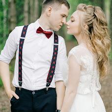 Wedding photographer Alena Kurbatova (alenakurbatova). Photo of 19.06.2017