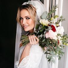 Fotógrafo de bodas Evgeniy Platonov (evgeniy). Foto del 02.05.2019