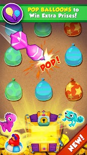 Coin Dozer – Free Prizes App Download For Android 4