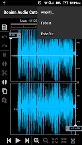 Doninn Audio Cutter v1.04 Pro