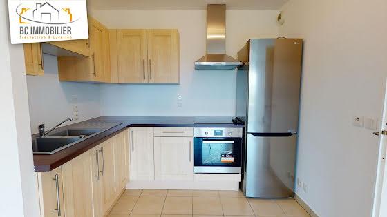 Location appartement 2 pièces 44,09 m2