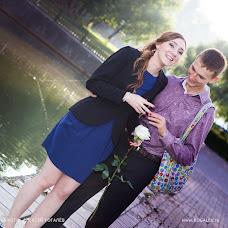 Wedding photographer Aleksey Rogalev (rogalev). Photo of 29.07.2013
